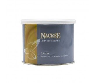 NACREE (MICROMICA) - Cera Barattolo 400ml Xanitalia