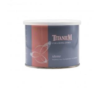 TITANIUM (TITANIO ROSA) - Cera Barattolo 400ml Xanitalia