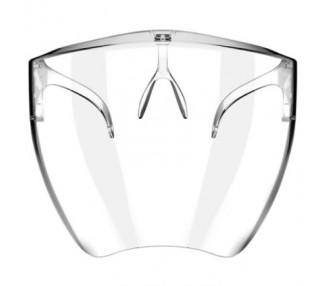 Maschera Protettiva - Anti-Appannamento per Viso Intero MakeUp Supply